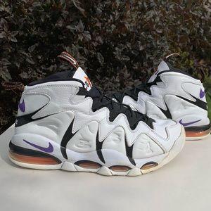 NIKE Air Max CB34 Charles Barkley Shoes Size 10.5